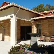 Henley Brook Project